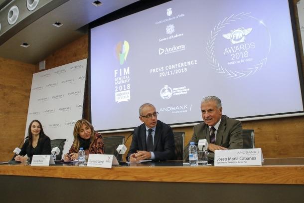 La Gala de la FIM té previst un reconeixement a Dani Pedrosa