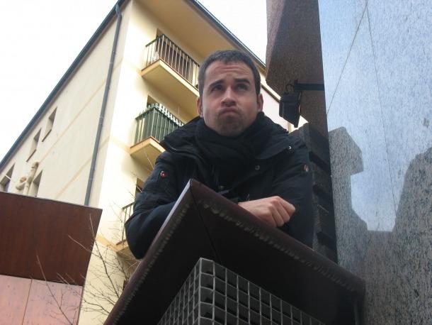 Andorra,youtube, diari AS, Ivan Lira, Almendros, imitador, humorista, followers