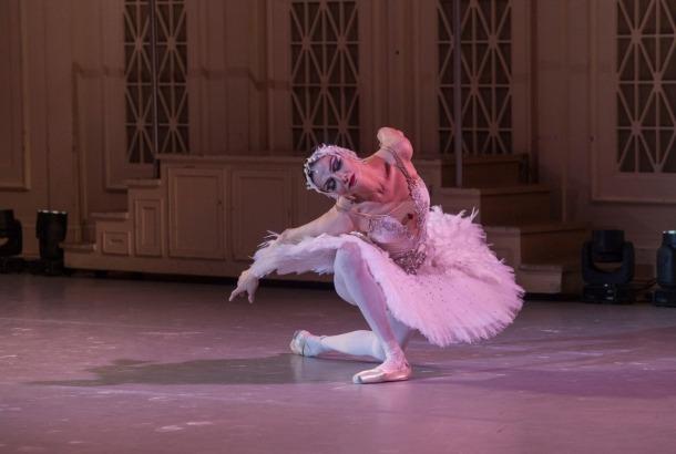 Andorra, Sant Julià, Mariinski, ballet, Makhalina, Sant Pertersburg, Claror, Kuznetsova, Vaganova