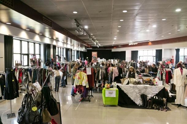 La sala La Closeta acollirà el VideSport els dies 29 i 30 de novembre.