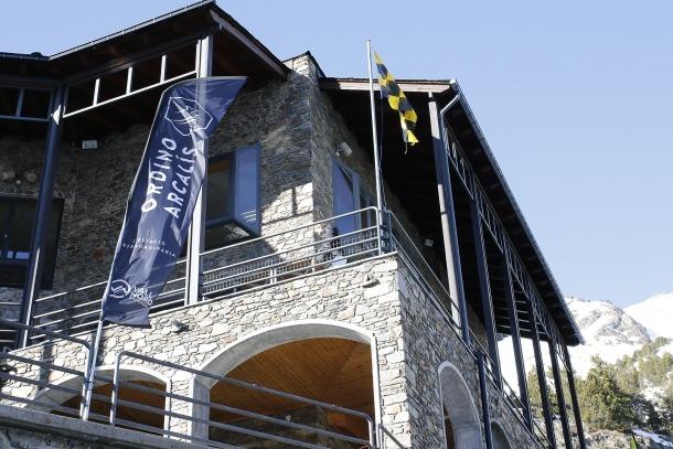 L'adquisició majoritària de Secnoa per Saetde suposa canvis a Vallnord.
