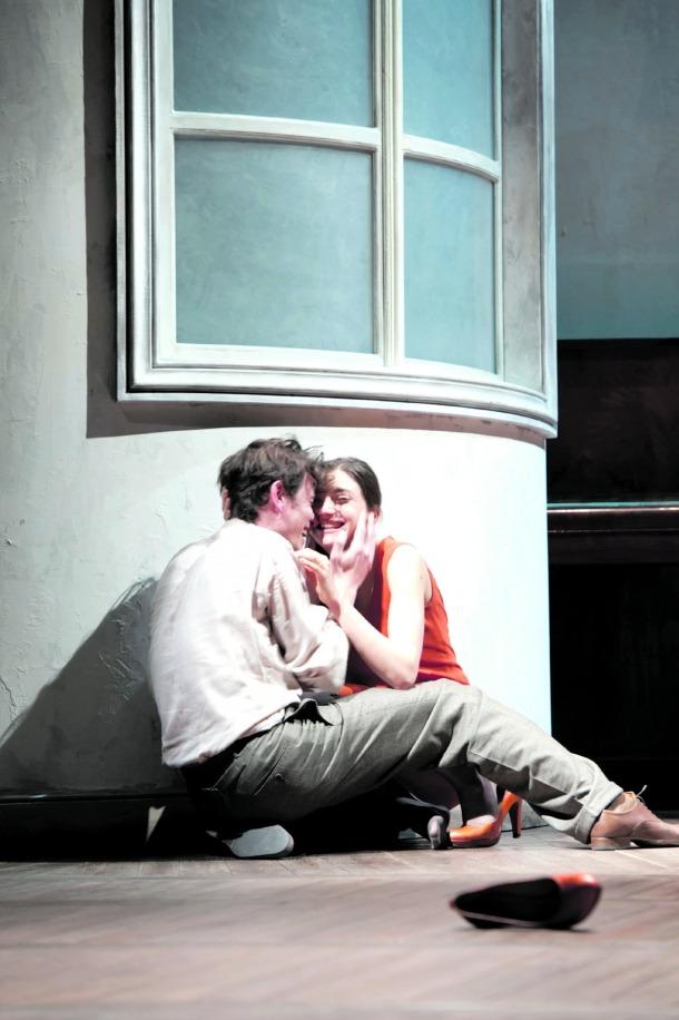 Andorra, Comédie, Molière, Le Misanthrope, Jocelyn Caballero, teatre, Illa Carlemany