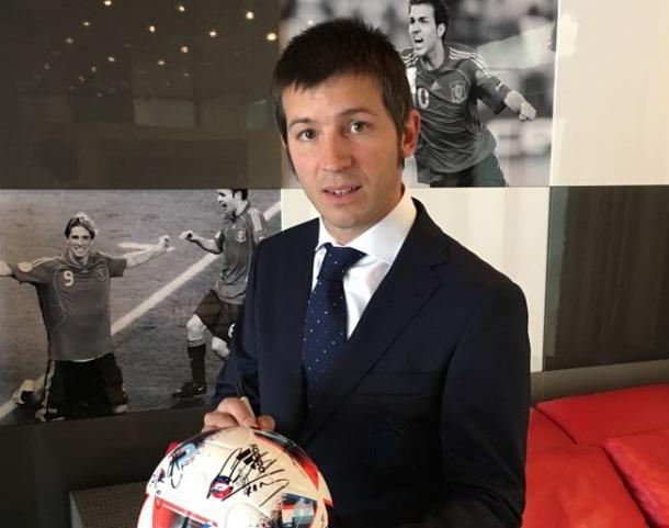 Albert Celades, nou seleccionador d'Espanya?