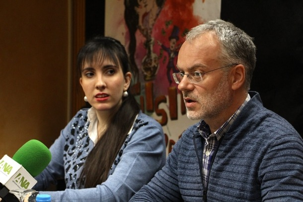 Andorra, Claror, Sant Julià, òpera, temporada, lírica, Elisire d'amore, Donizetti, Salvador, Jonaina, cor