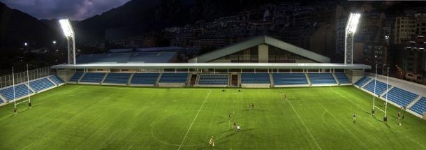Andorra acollirà al maig les finals sub-18 i sub-16 del Grand Sud