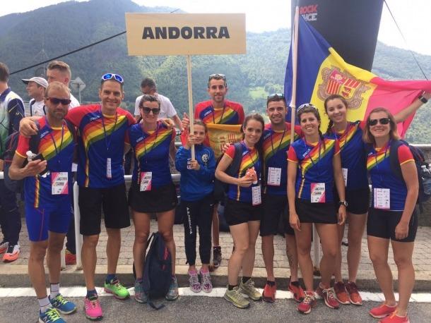 El World Mountain Running Championship tindrà 350 atletes de 39 països