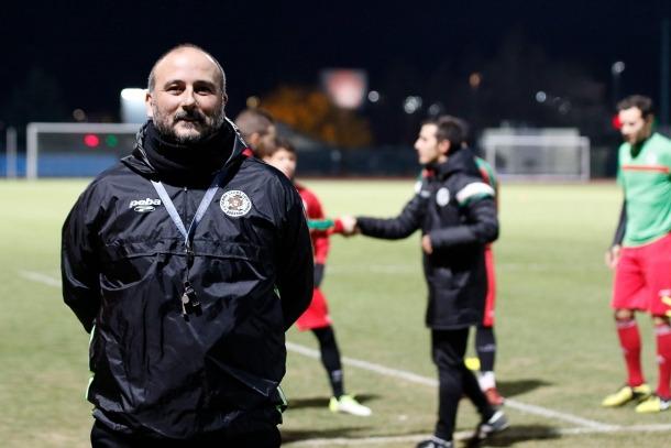 L'FC Lusitans destitueix el tècnic Raúl Cañete