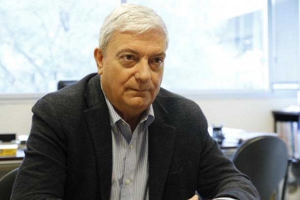 El president de la CEA, Gerard Cadena.