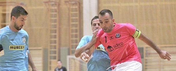 El Sideco FC Encamp, vigent campió.
