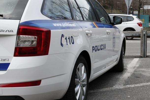 La policia va detenir 21 persones durant la setmana del 9 al 15 de desembre.