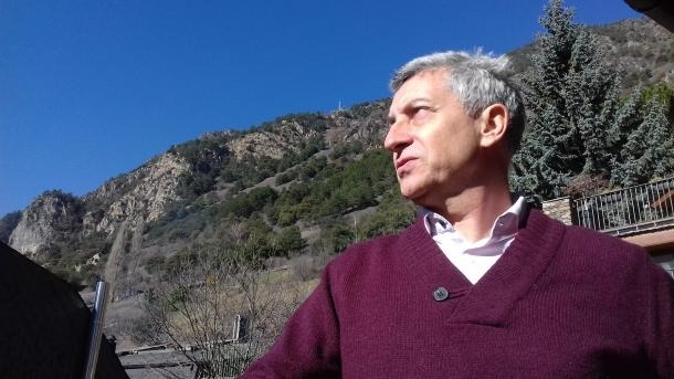 Manel Gibert ('Al sol que bat la penya').