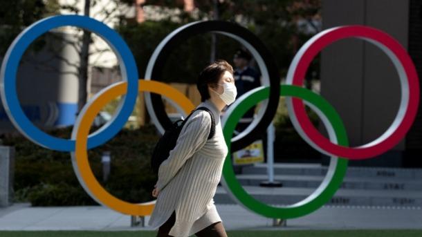 Els Jocs Olímpics de Tòquio 2020 es posposen i es traslladen al 2021 per la Covid-19.