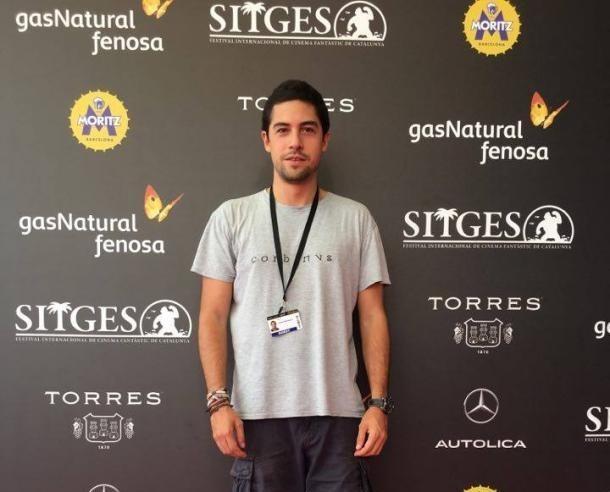 """Álvaro Rodríguez Areny: """"Cultura em va denegar la subvenció perquè era un projecte 'acadèmic'"""""""