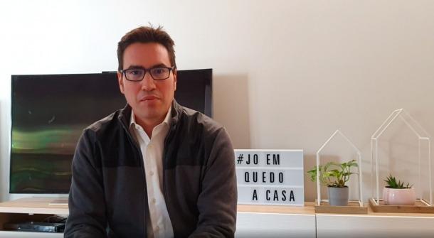 El president de l'APBI, Pascual Gràcia.