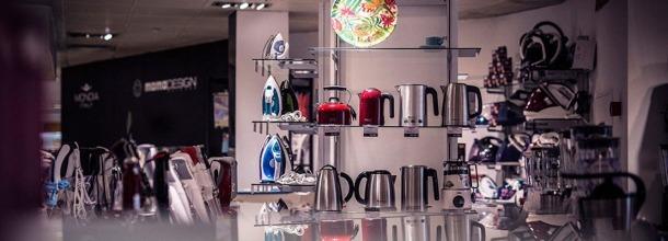 Els consumidors trobaran obertes botigues d'electrodomèstics i determinats articles per a la llar.