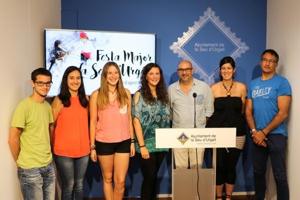 La festa major potencia la cultura popular catalana i amplia els actes familiars