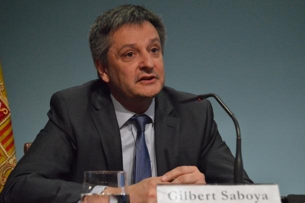 El ministeri liderat per Saboya assumirà transports i comerç