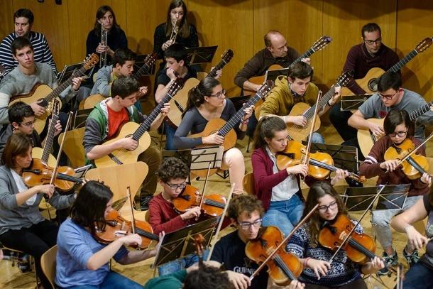 Esgotades les entrades pel concert de Santa Cecília Esgotades les entrades pel concert de Santa Cecília
