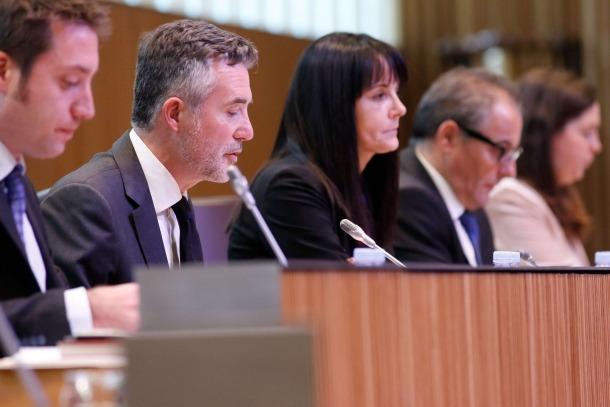 La reforma competencial podrà esmenar-se fins l'1 de setembre