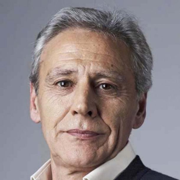 Josep Antoni Ayala.