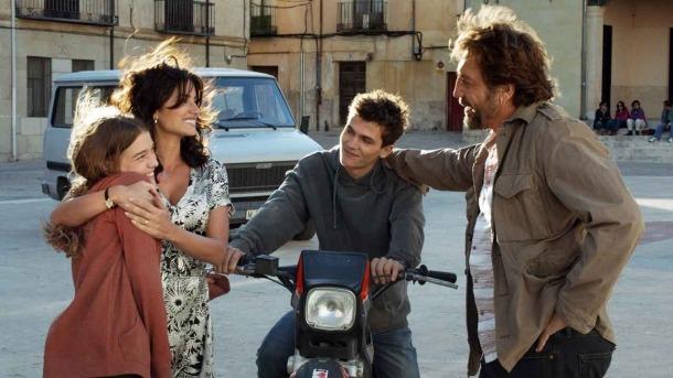 Penélope Cruz i Javier Bardem protagonitzen 'Todos lo sabe', una de les pel·lícules que es poden veure entre demà i dimecres a Illa Carlemany per 2,90 euros l'entrada.