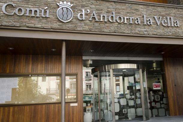 El cens electoral d'Andorra la Vella puja a 8.035 ciutadans.