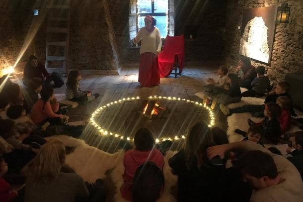 Nadal a Cal Pal va tenir lloc entre el 14 de desembre i el 5 de gener, per Cal Pal, i en total hi van assistir 321 persones, sumant-hi els assistents als tallers.