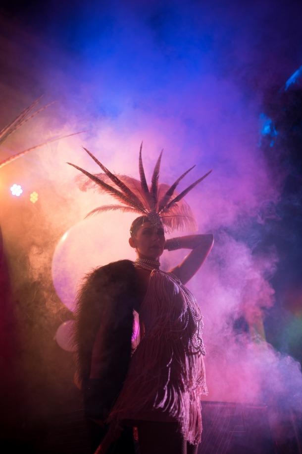 La ballarina i coreògrafa Núria Torrentallé imparteix dissabte una classe magistral de jazz música a Líquid Dansa.