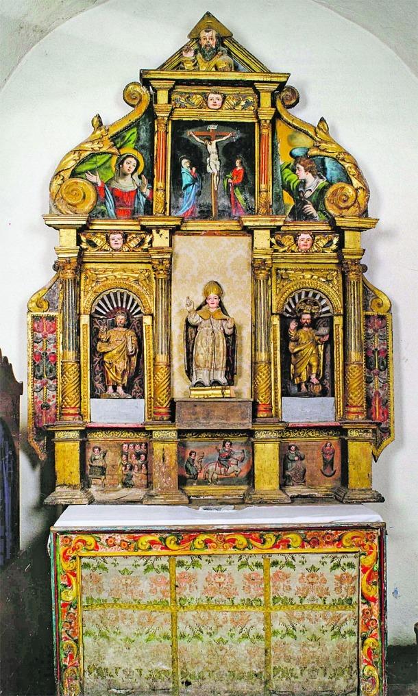 Andorra, patrimoni, restauració, Canillo, Mestre d'Ansalonga, Jeroni d'Herèdia, retaule, art modern, L'art modern a Andorra