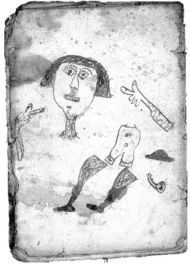 Joana Call, la Sucaranya, esquarterada el 1471 per bruixa.