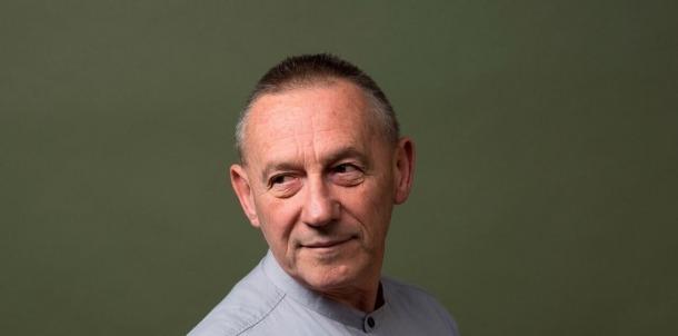 El crític d'art i filòsof Yves Michaud, que impartirà el 21 de març a la Llacuna la conferència 'Què és l'art?'