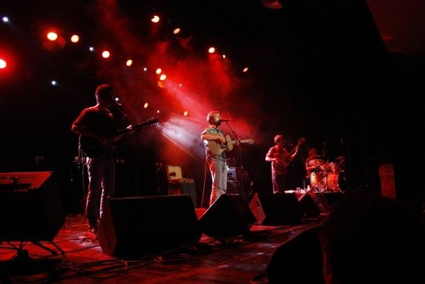 Manel, l'octubre del 2011 al Prat del Roure escaldenc.
