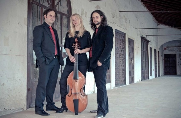 Accademia del Piacere actuarà el 28 de juliol a l'Auditori Nacional.