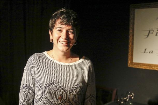 La guanyadora de l'última edició, Lia Sampai, cantarà a l'entrega de premis, que tindrà lloc el 26 d'octubre.