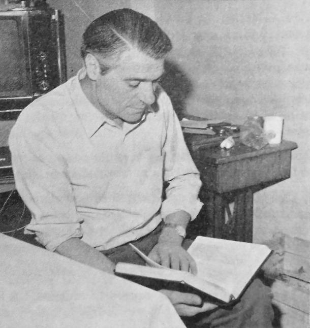 Lladó, cap al 1970, quan va ser entrevista per Antoni Morell i Elidà Amigó per al volum '693 anys després'.
