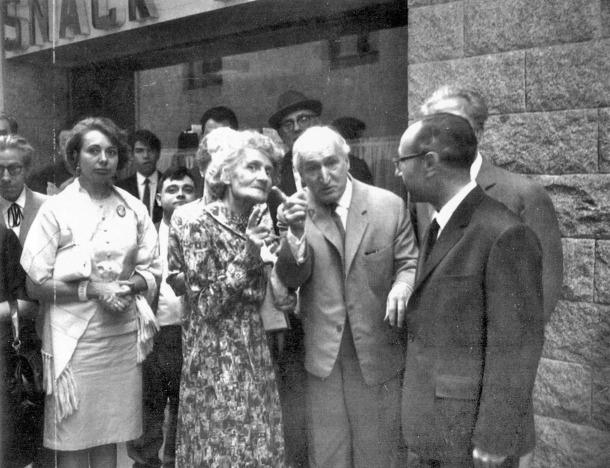 Andorra, Trotsky, El elegido, Chavarrías, Roger Casamajor, Sandy, Ramon Mercader, Sergi Mas, Mercader, piolet