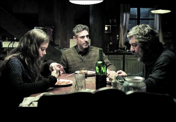 Andorra, cine, rodatge, Independent Club, Ricardo Darín, Leonardo Sbaraglia