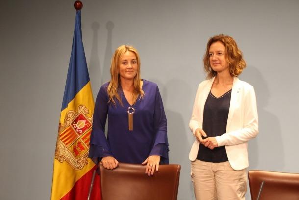 Andorra, premi, Pirene, periodisme, Gelabert, Calvó