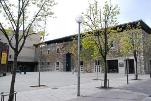 El centre cívic, com altres equipaments municipals, continuarà tancat fins al 9 de maig.