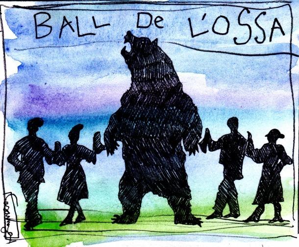 El Ball de l'Ossa