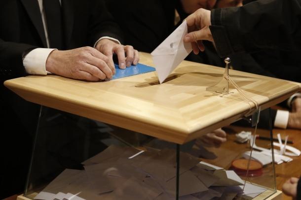 Pros i contres del vot obligatori