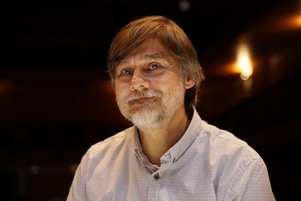 Clarinetista, pedagog i director artístic de la Fundació ONCA.
