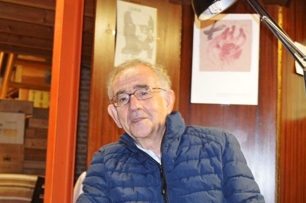 Amadeu Gallart.