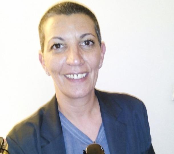 Cristina Segura, responsable tècnica de Joventut del Comú d'Encamp.