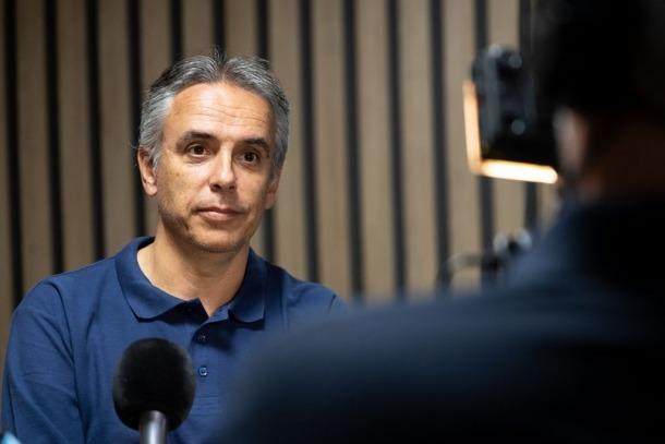 David Hidalgo Vila.