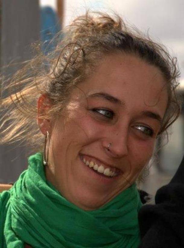 Maria Guillamet.