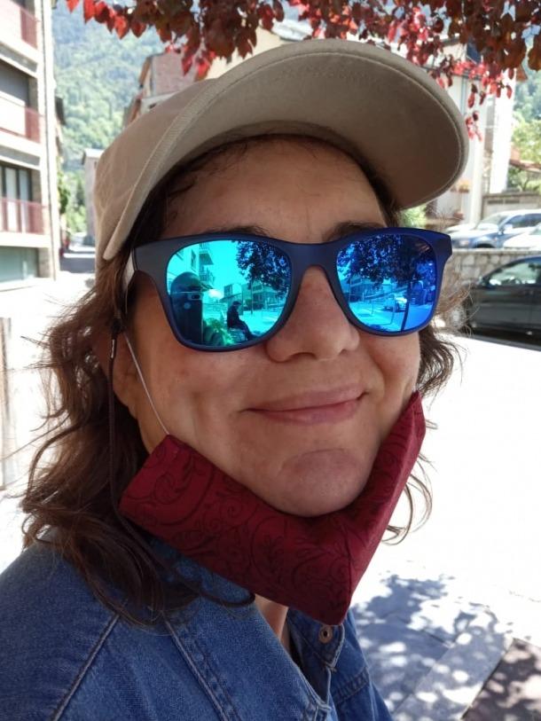 Cristina Núria també forma part de la junta de TRANA