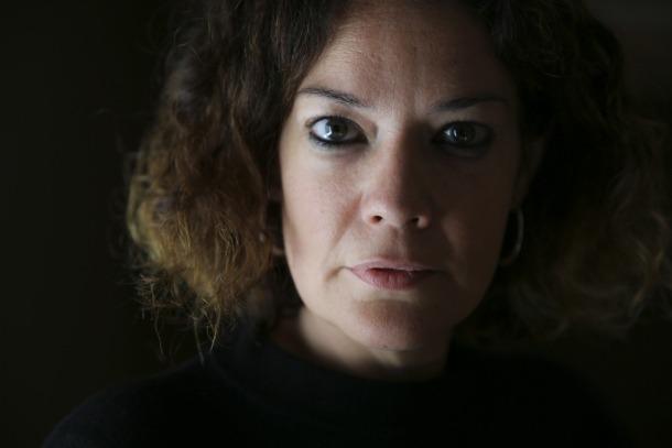 Ruth Casabella.