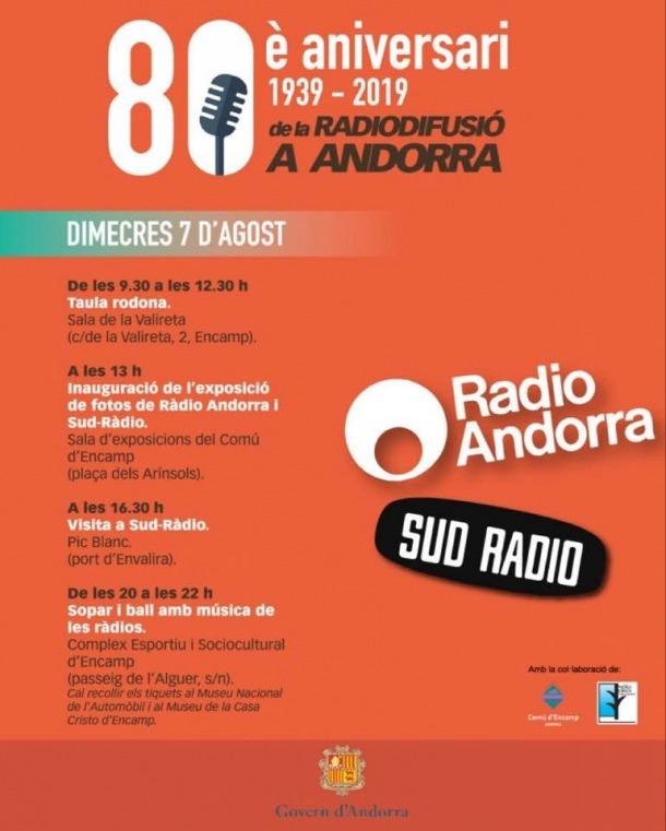 Radio Andorra i Sud Radio