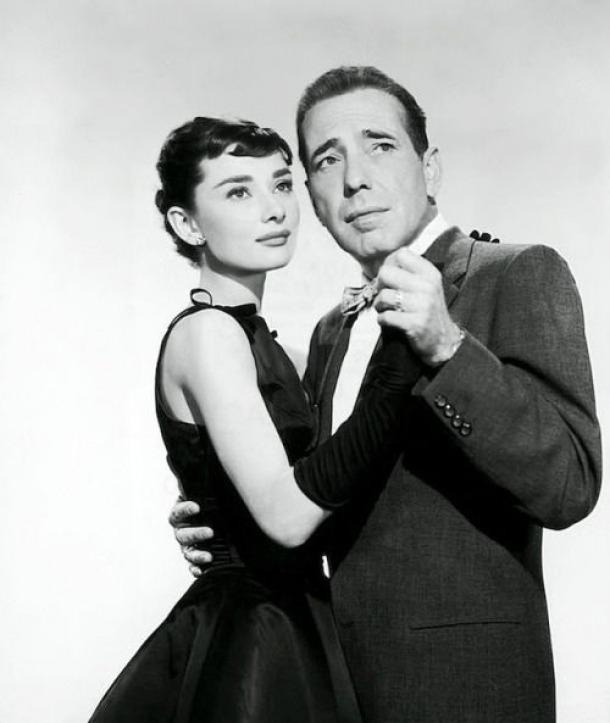 Sabrina a París